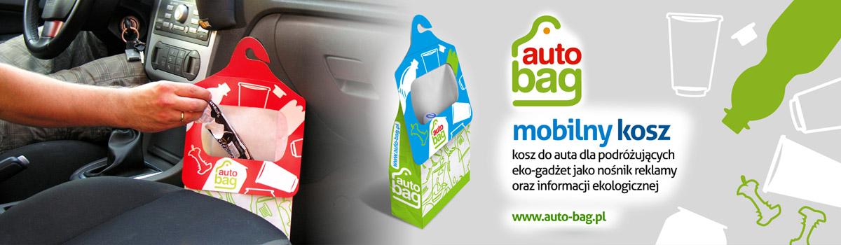 1de23f263be6a Auto-Bag – sprytne rozwiązanie. Torebka Auto-Bag to estetyczny kosz na  śmieci ...